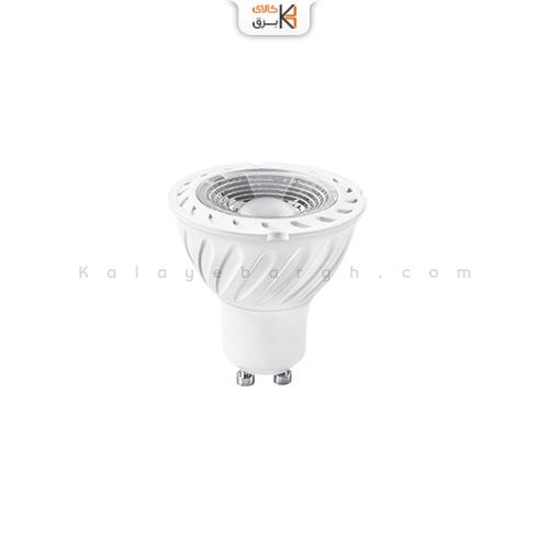 خرید هالوژن 7وات ال ای دی پارس شعاع