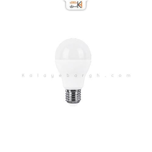 لامپ حبابی 12وات ال ای دی پارس شعاع