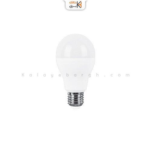 لامپ حبابی ال ای دی 15وات پارس شعاع