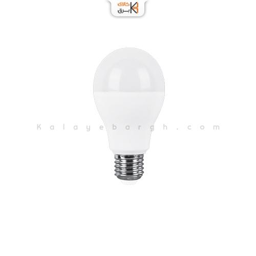 خرید لامپ حبابی 20وات ال ای دی پارس شعاع