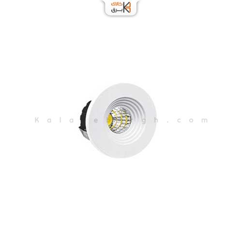 چراغ کوچک cob پارس شعاع