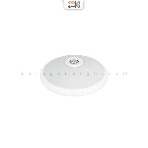 چراغ سنسوریا سنسور قابل تغییر 18وات پارس شعاع توس