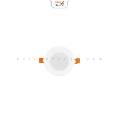چراغ سقفی سولاریس 7وات پارس شعاع